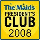 The Maids President's Club 2008