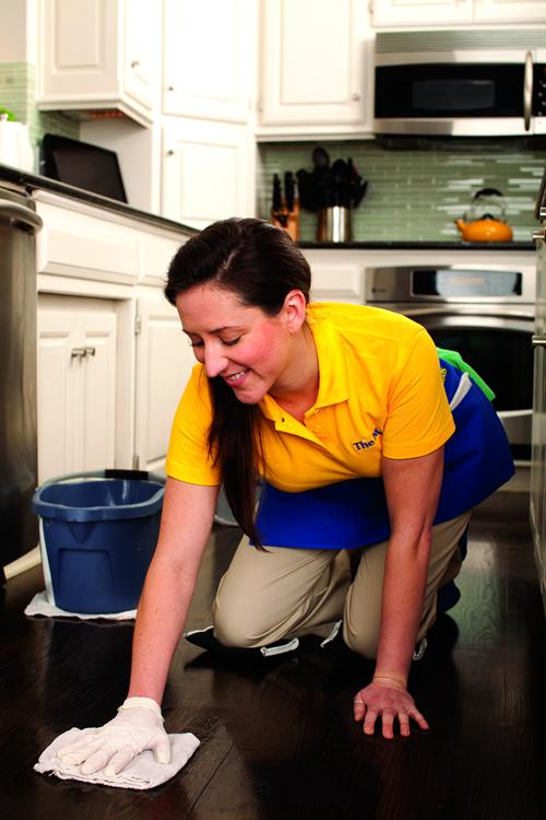 Cleaning Services, Centreville, VA