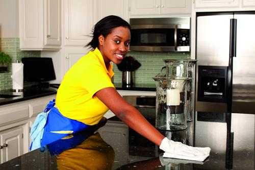 One-Time House Cleaning, Ashburn, VA