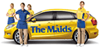 The Maids of Ashburn in Sterling, Va